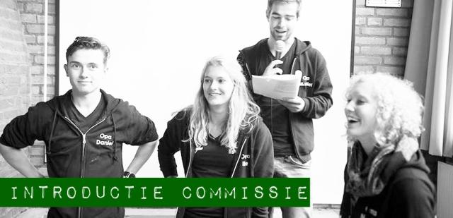 introductie commissie sv gusto nijmegen